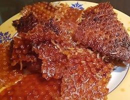 Tahdig Recipe (Persian Rice) - Tah Dig - Scorched Rice
