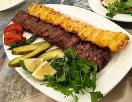 Kabab Barg Recipe