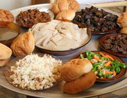Sudanese Food Best Dishes And Appetizers Epersianfood